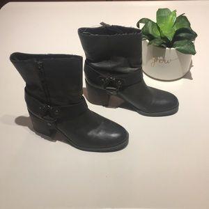Franco Sarto boots, size 7M